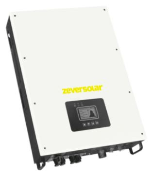 Eversol TLC inverter adatlap