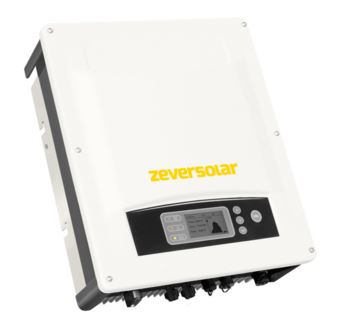 Evershine TLC inverter adatlap